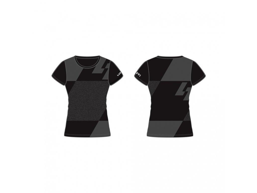triko w black